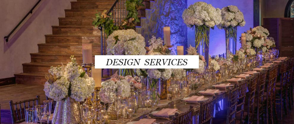 Design Services - All Decked Out