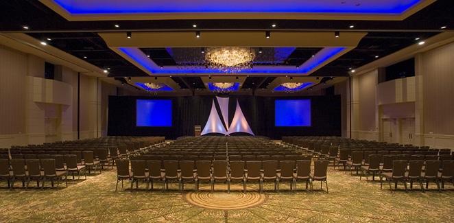 Hyatt Lost Pines Corporate Events Austin Texas