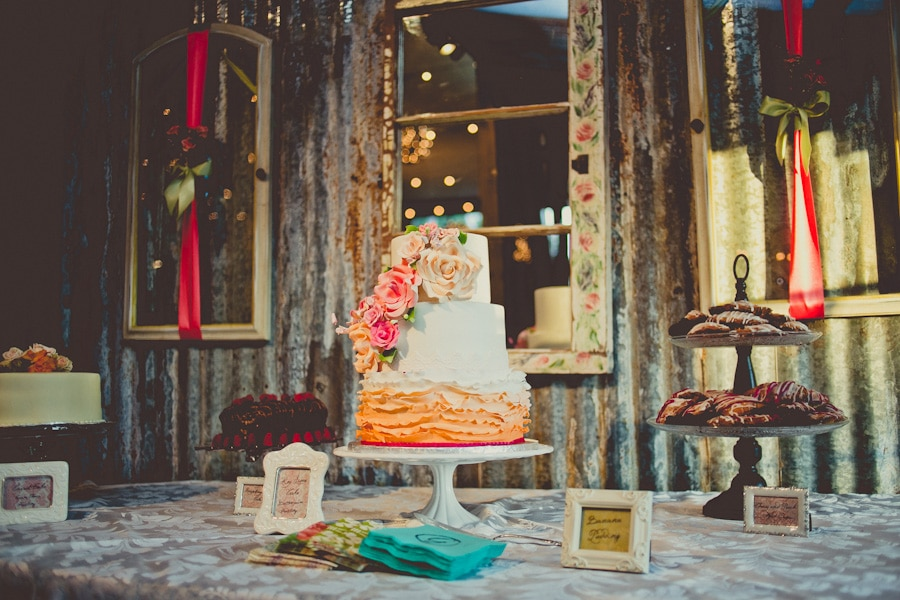 Sweet Treets Cake - Vista West Ranch