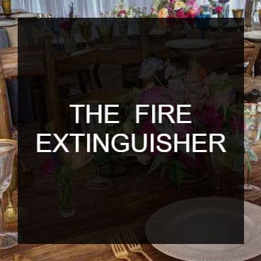 The Fire Extinguisher