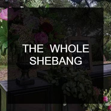 The Whole Shebang