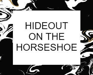 Hideout on the Horseshoe Wedding Venue Guide