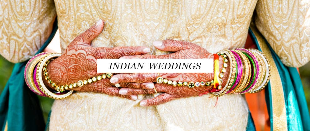 Indian Wedding Planning Services - Yellow Umbrella Events