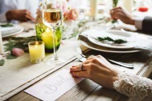 Wedding Guest Etiquitte