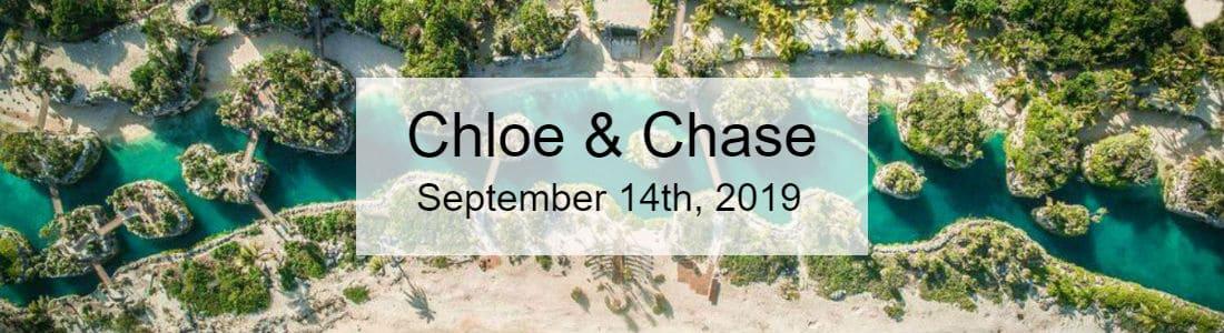 Chloe Chase - Hotel Xcaret