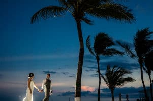Palace Resorts Wedding Guide