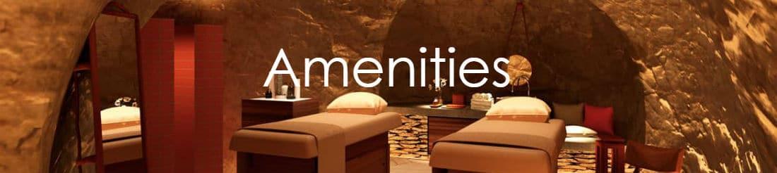Hotel Xcaret Amenities