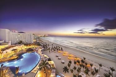 Le Blanc Cancun