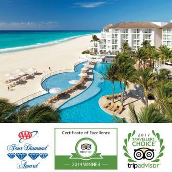 Playacar Palace with Awards