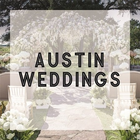 Austin Wedding Services
