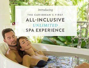 Couples Resort Oasis Spa Villas