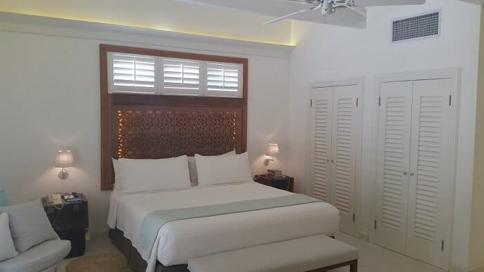 Oasis Spa Villa Room