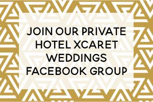 Hotel Xcaret Weddings Private Facebook Group