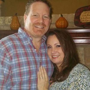 David & Christy Thomason