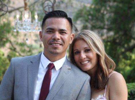 Yolanda & Daniel