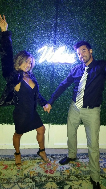 Kristen and Cavi - Hotel Xcaret Wedding