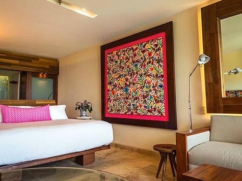 Hotel Xcaret Garden Suite