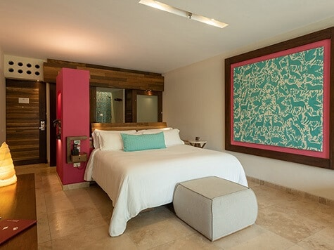 Hotel Xcaret River Suite Adults 2
