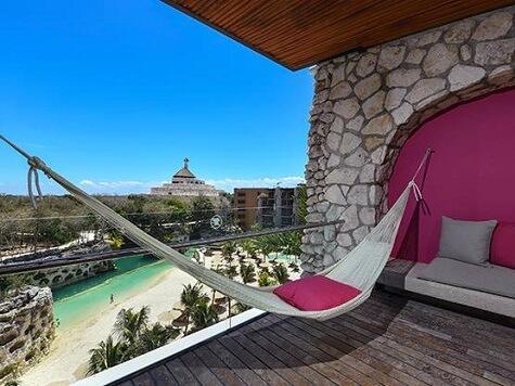 Hotel Xcaret River Suite