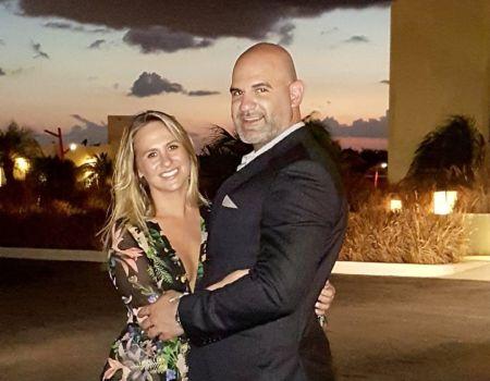 Kim & Marcos Hotel Xcaret Wedding
