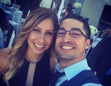 Vanessa and Juan