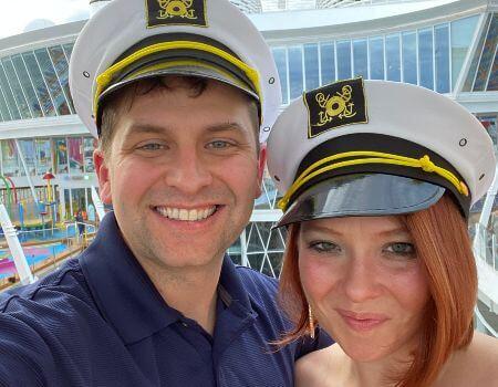 Ashley & Chad