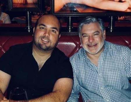 Michael & Anthony