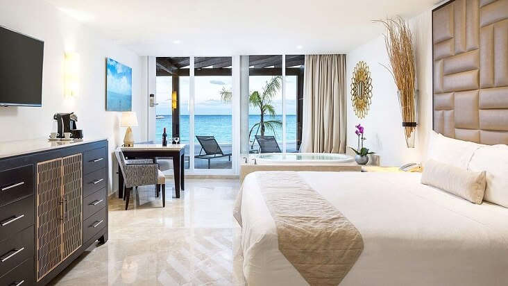 Playacar Palace Walk Out Suite
