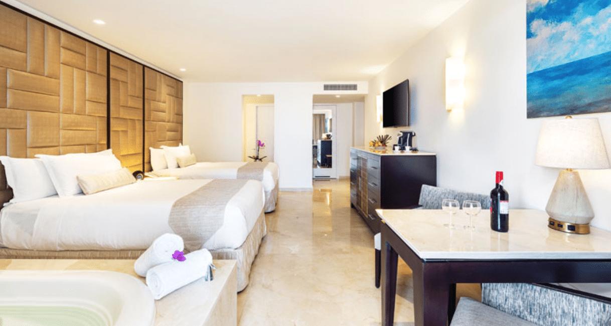 Playacar Palace Suite