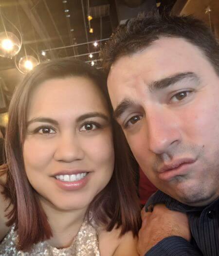 Sheyla & Tim