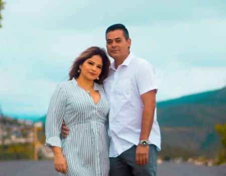 Christie & Arturo