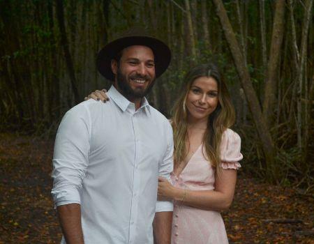 Vanessa Grand & Juan