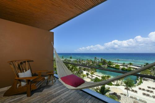 Hotel Xcaret - Ocean Front Suite Adults Only