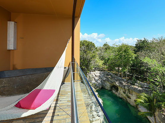 Hotel Xcaret - River Suite Spa Adults