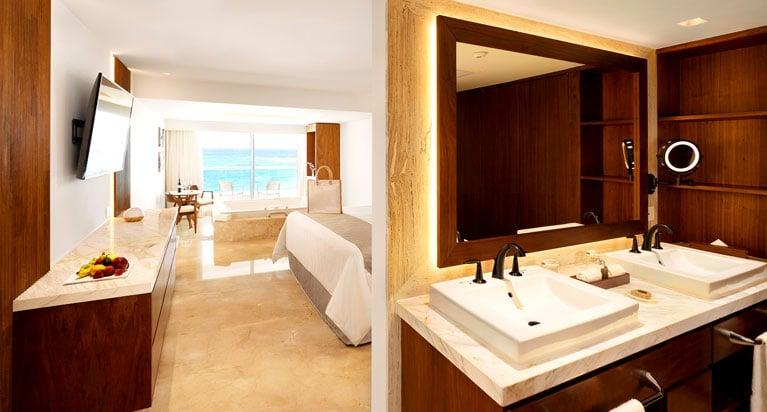Sun Palace Resort - Honeymoon Suite