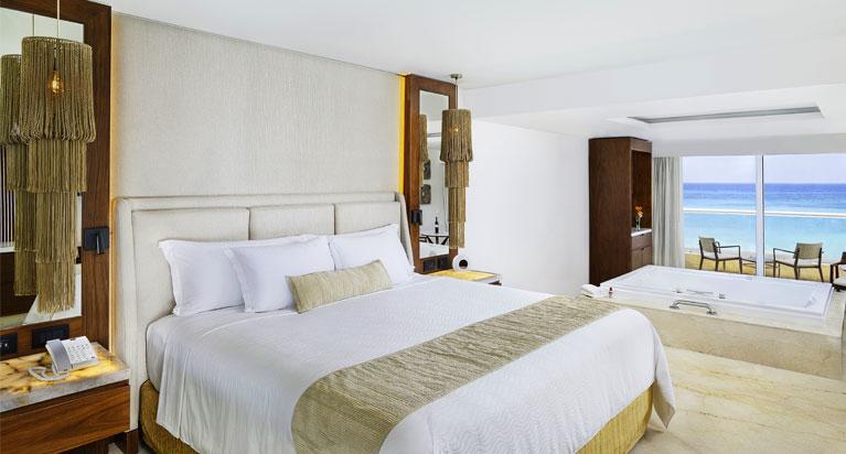 Sun Palace Resort - Junior Suite Ocean View