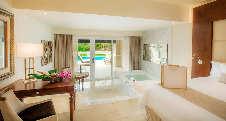 The Grand At Moon Palace - Grand Swim Up Suite