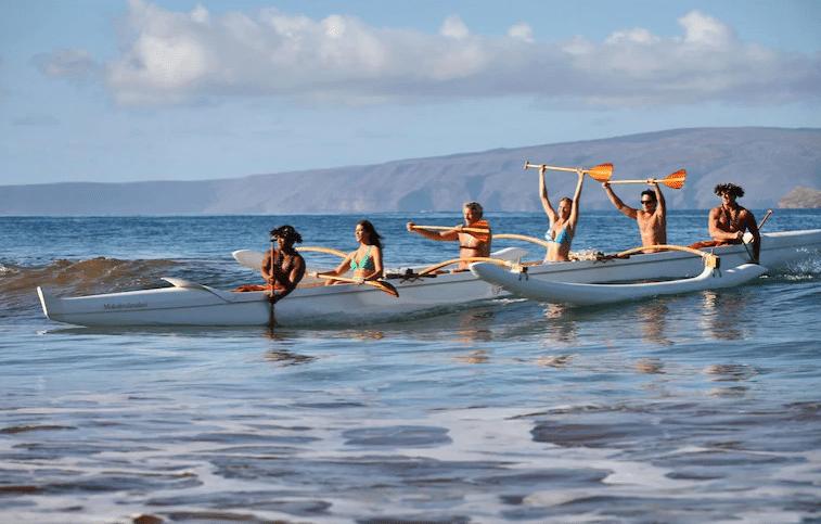 Fairmont Kea Lani Culture