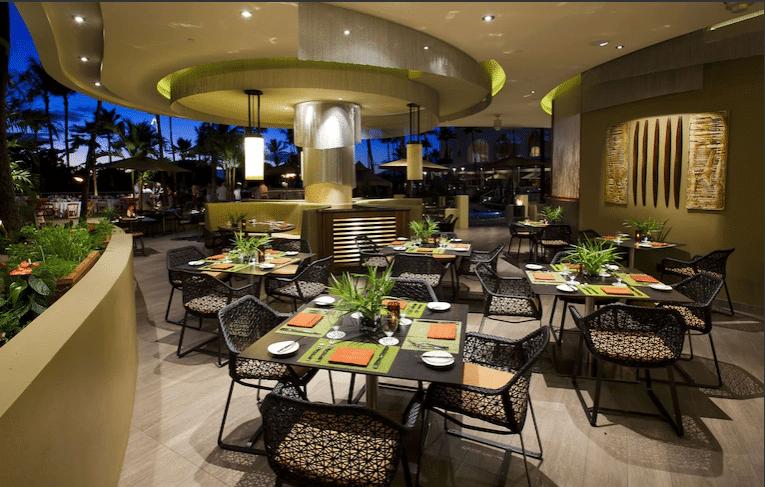 Fairmont Kea Lani Ko Restaurant