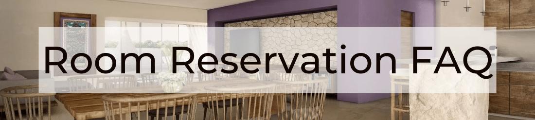 Hotel Xcaret Arte Room Reservation FAQ
