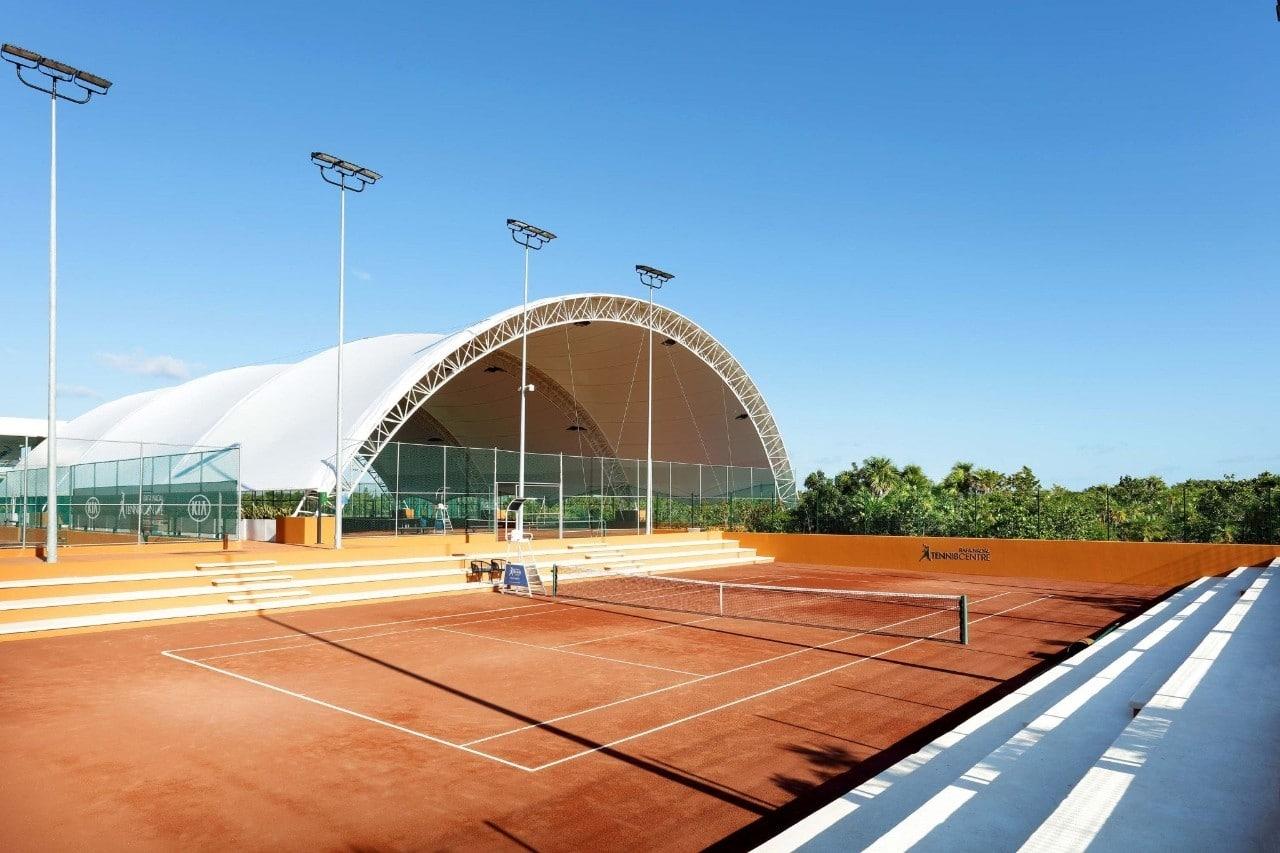 Grand Palladium Costa Mujeres - Rafa Nadal Tennis Center