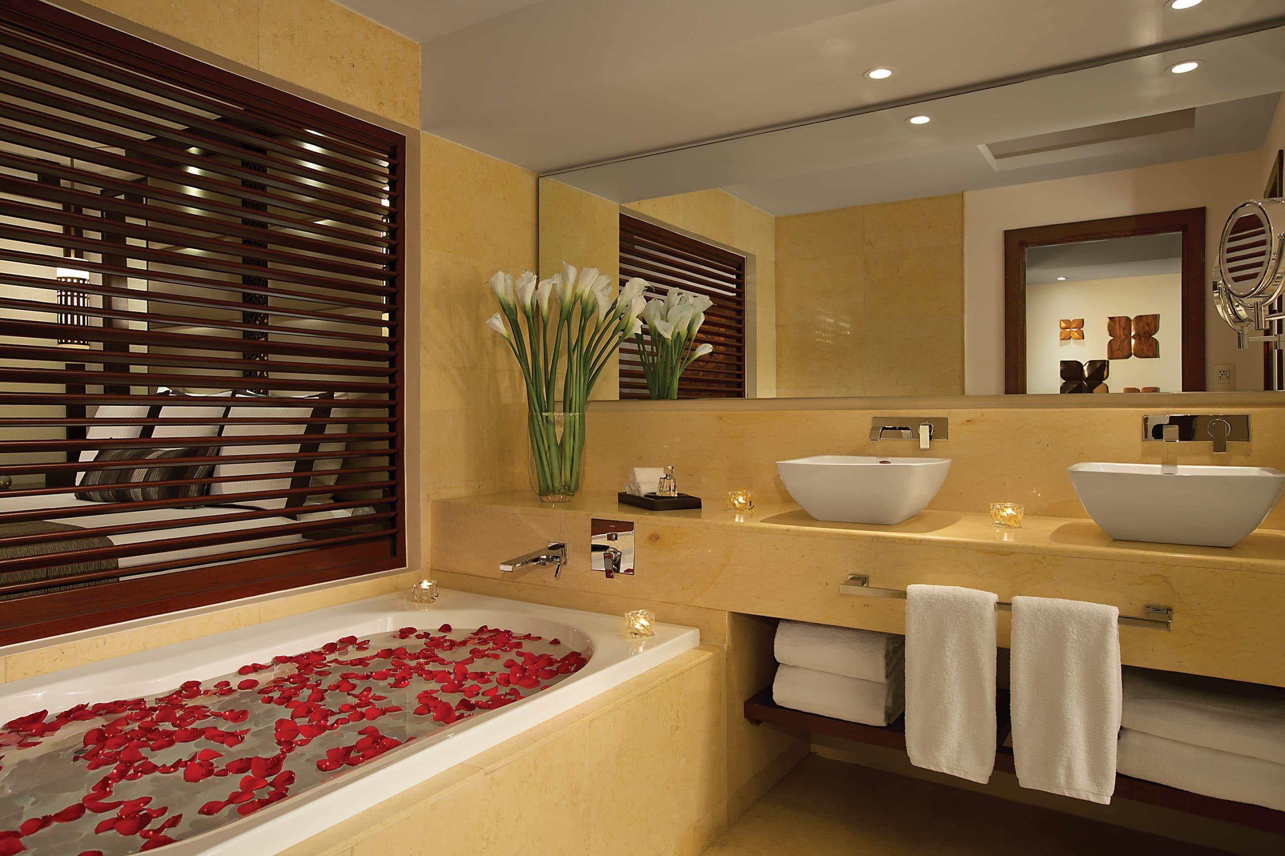 Secrets Playa Mujeres - Junior Suite Garden View