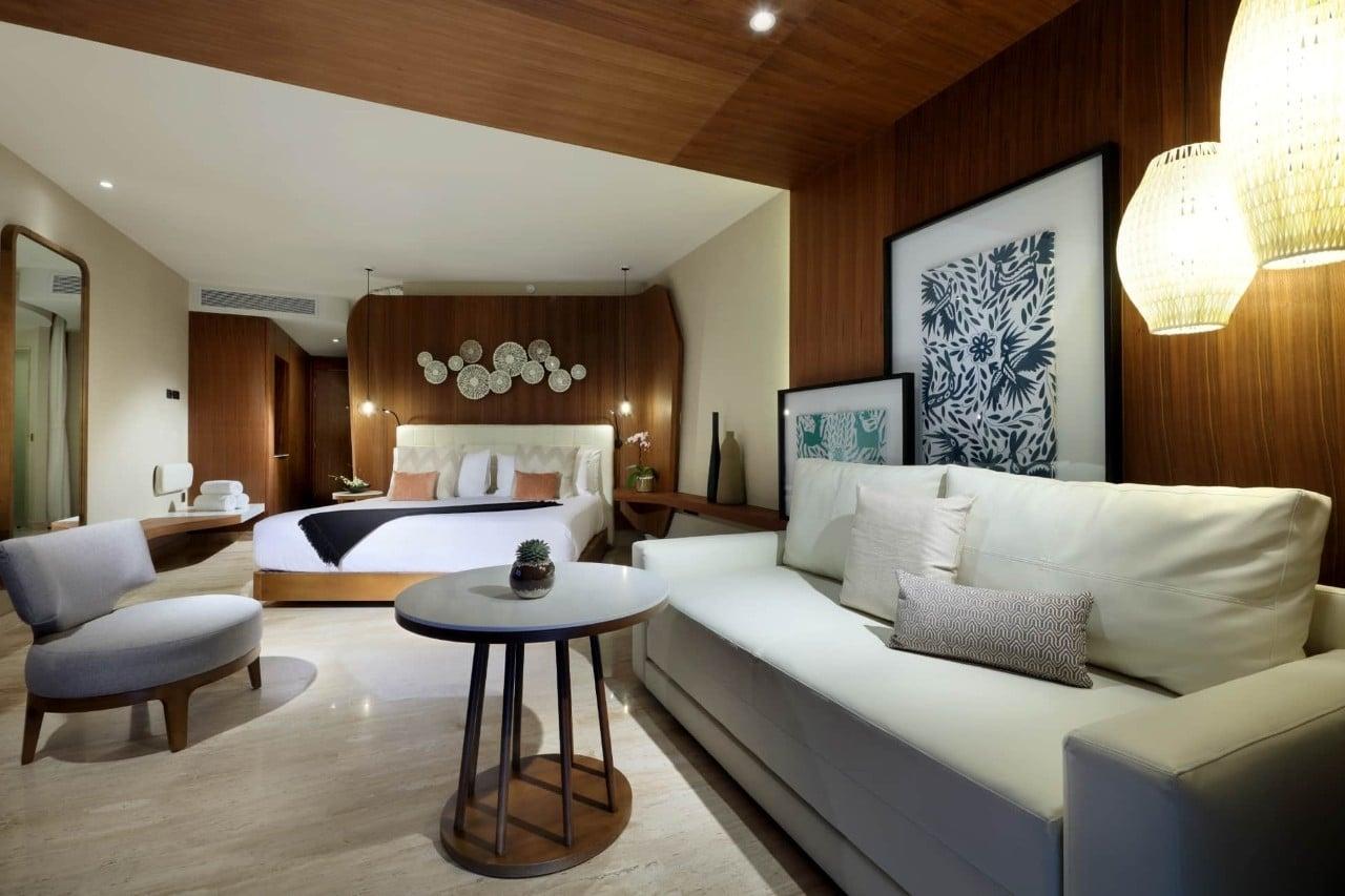 TRS Coral - Junior Suite Ocean View